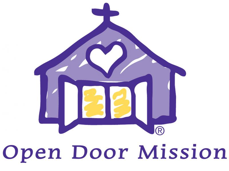 Open Door Mission  sc 1 st  Nebraska Impact & Open Door Mission | Nebraska Impact